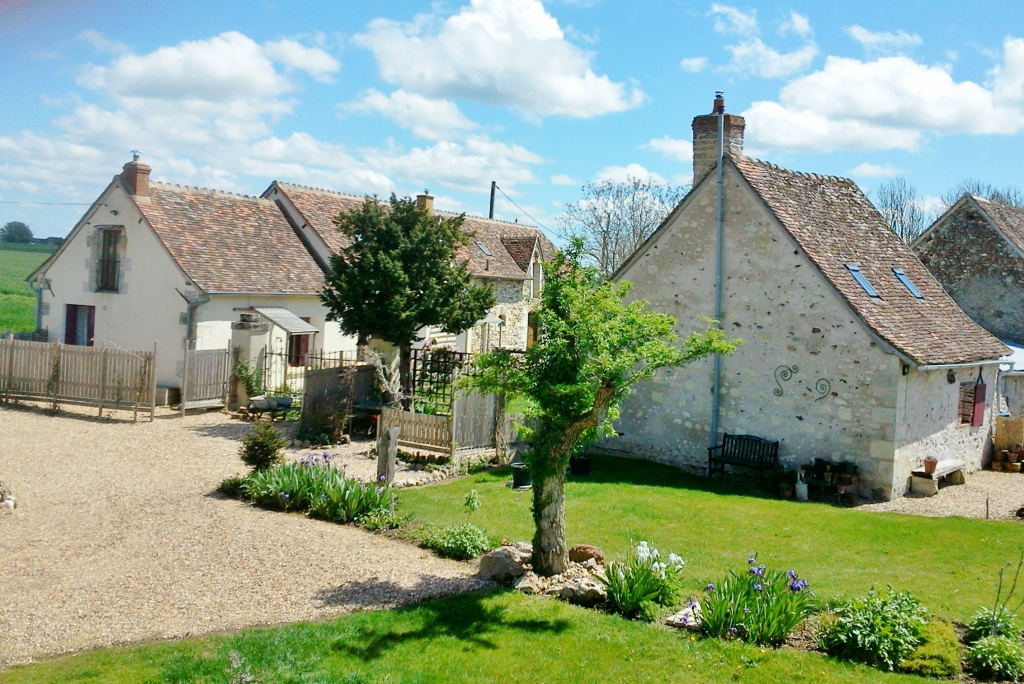 Loire Rental Cottages